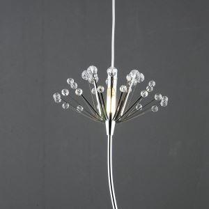 Suspension LED pissenlit lampe pour couloir café chambre moderne