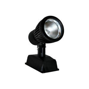 Projecteur à fixer LED en aluminium éclairage à distance intelligent 50-90M 0pour extérieur