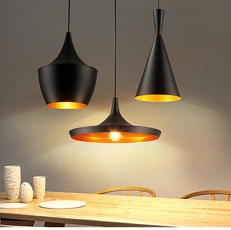 Un design de salle à manger minimaliste
