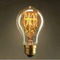 8 Edison ampoules 40W E27 A19