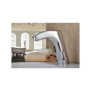 Mtigeur de lavabo avec capteur automatique laiton