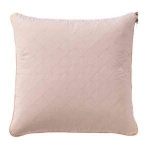 Housse de coussin plaid en coton 40 x 40 cm pour canapé sofa