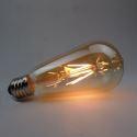 Edison ampoule LED 4W E27 ST64