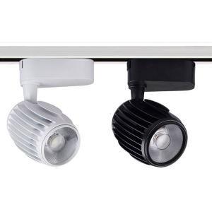Projecteur moderne LED en aluminium pour salle d'étude couloir