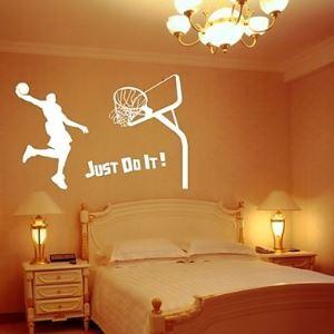Basket mural décoratif Sticker(0565-1105079)