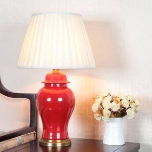 Moderne Lampe à Poser pour Chambre à coucher, 4 modèles disponibles