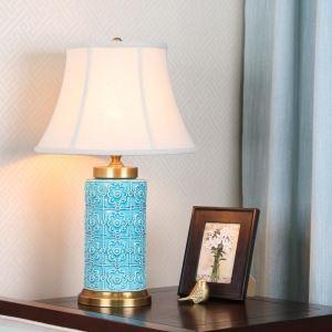 Moderne Lampe de Table Minimaliste 40*66cm E27 Porte-Lampe