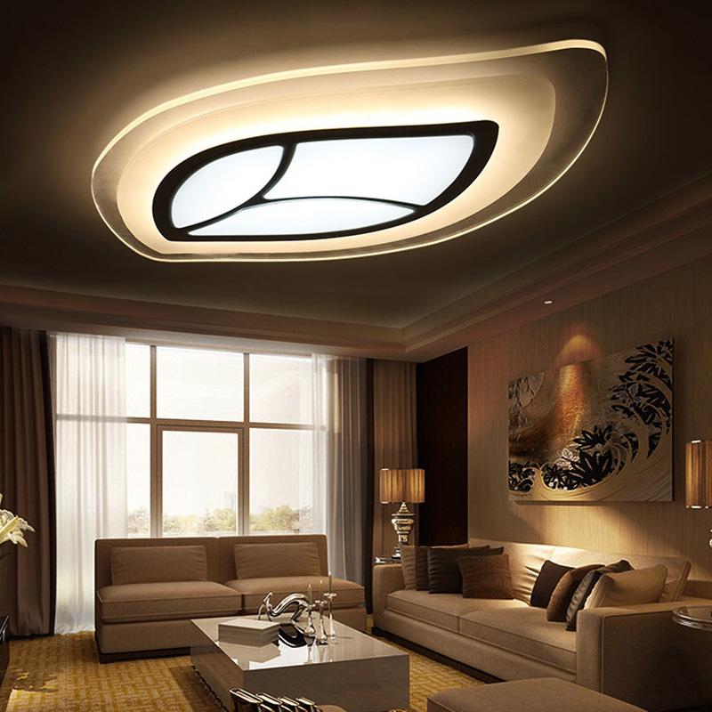 Plafonnier Led Lampe De Plafond Pour Salle A Manger Chambre