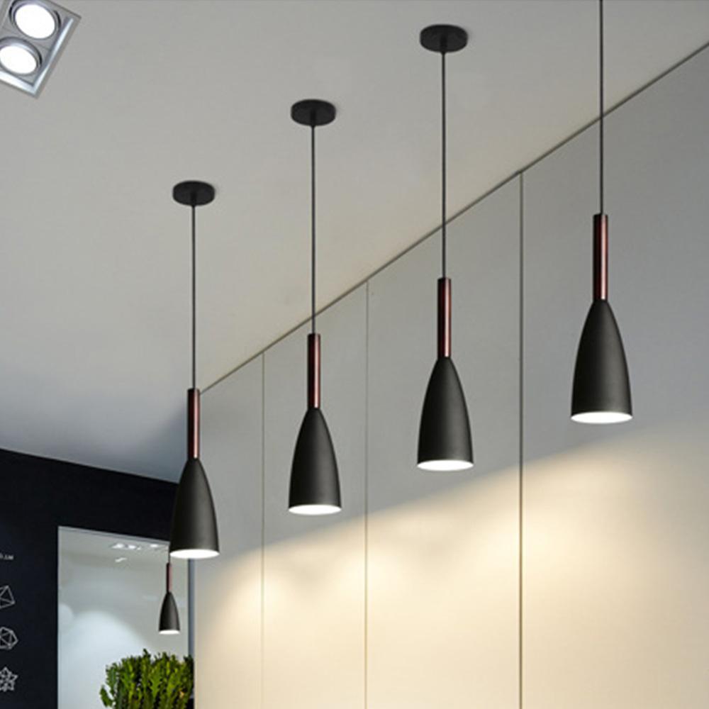 Lampe Plafond Salon Design suspension moderne à 1 lampe plafonnier design pour salon