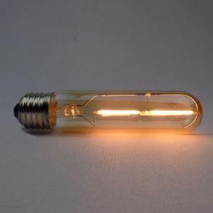 Ampoule T10 Halogène 40W E27 Edison