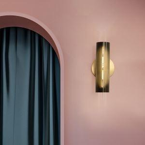 Applique LED moderne en métal H25CM pour salon chambre