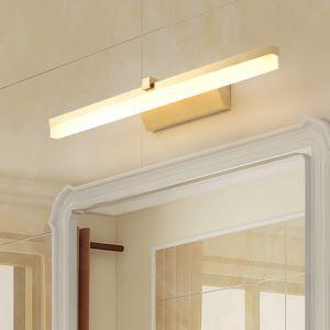 Applique murale LED lampe avant miroir H5CM pour salle de bains