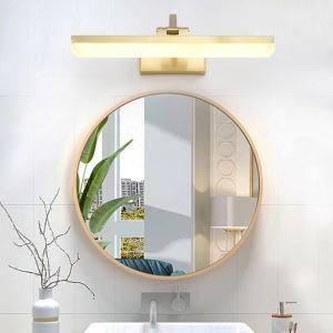 Applique moderne à LED H12cm lampe avant miroir pour salle de bains