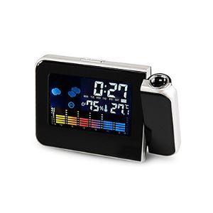 Horloge Moderne écran coloré réveil