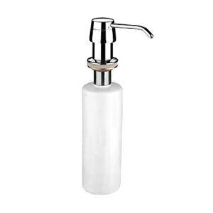 (Entrepôt UE) Finition chrome porte-savon