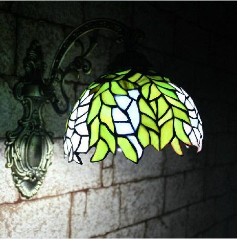 Murale Lampe Tiffany Moderne De Applique srBCxdthQ