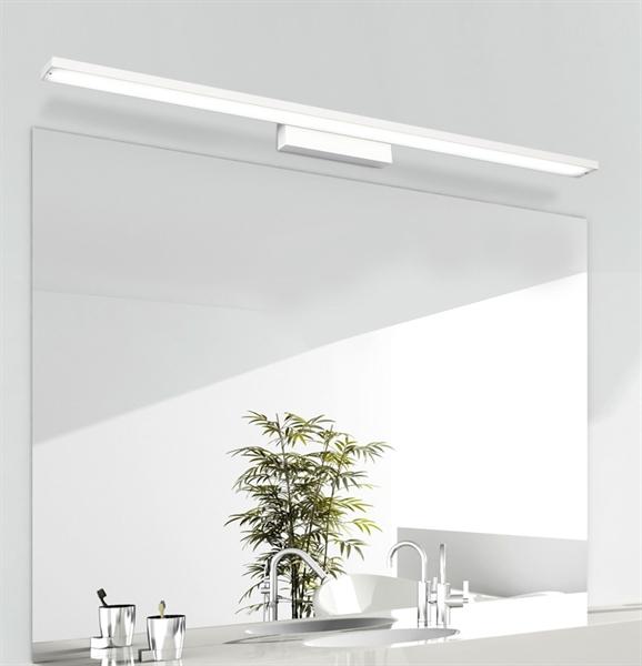 Applique Led Miroir Pour Salle De Bain Toilette Pas Cher