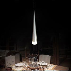Suspension LED Acrylique pour salle à manger